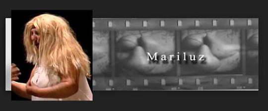 Homenaje a Mariluz de F.J.Pineda