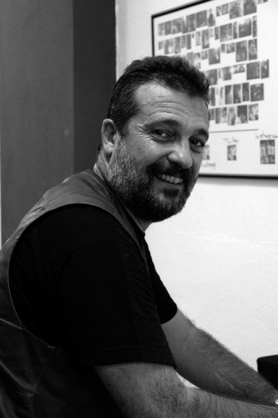 F.J.Pineda la fotografia de autor