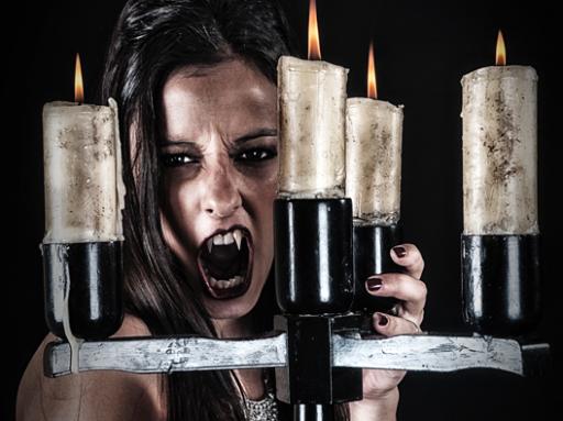 Vampiros de F.J.Pineda