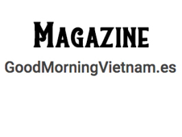 Magazine Good Morning Vietnam