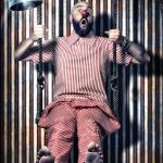 Clown Dream de F.J.Pineda